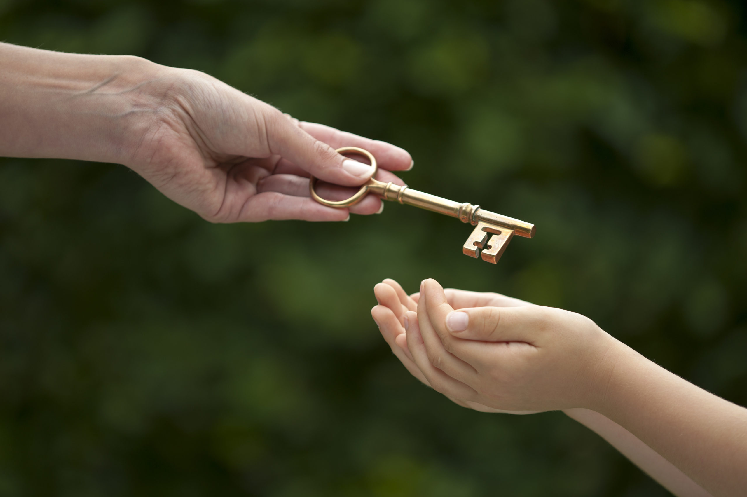 I Received an Inheritance, Now What? - Parsec Financial