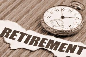 On Retirement - Parsec Financial