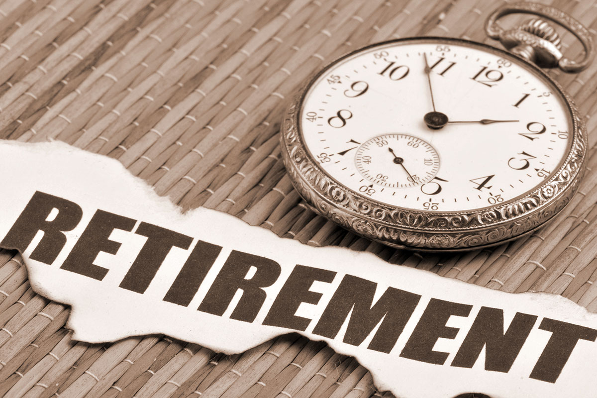 On Retirement - Parsec Financial