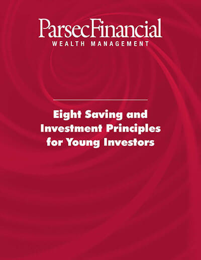 Eight Saving and Investing Principles
