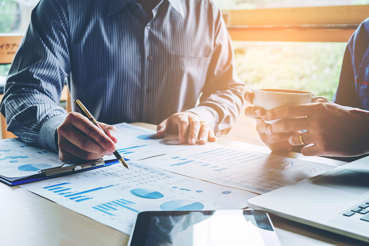 Income Tax 101 for Investment and Tax Planning