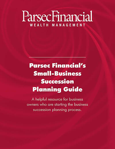 Small-Business Succession Planning Guide