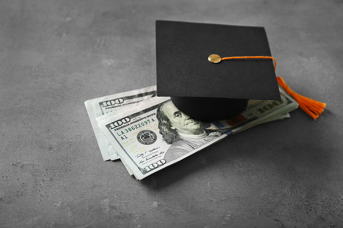 Paying for College: Tax Savings