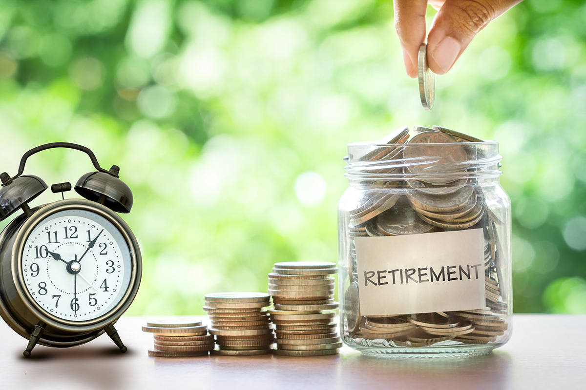 Ready, Set, Retire! - Parsec Financial - Retirement Planning