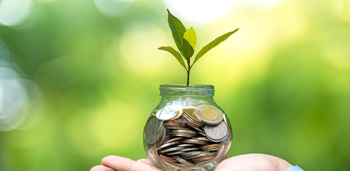 Now Available: Parsec's New Socially Responsible Investing Portfolio!
